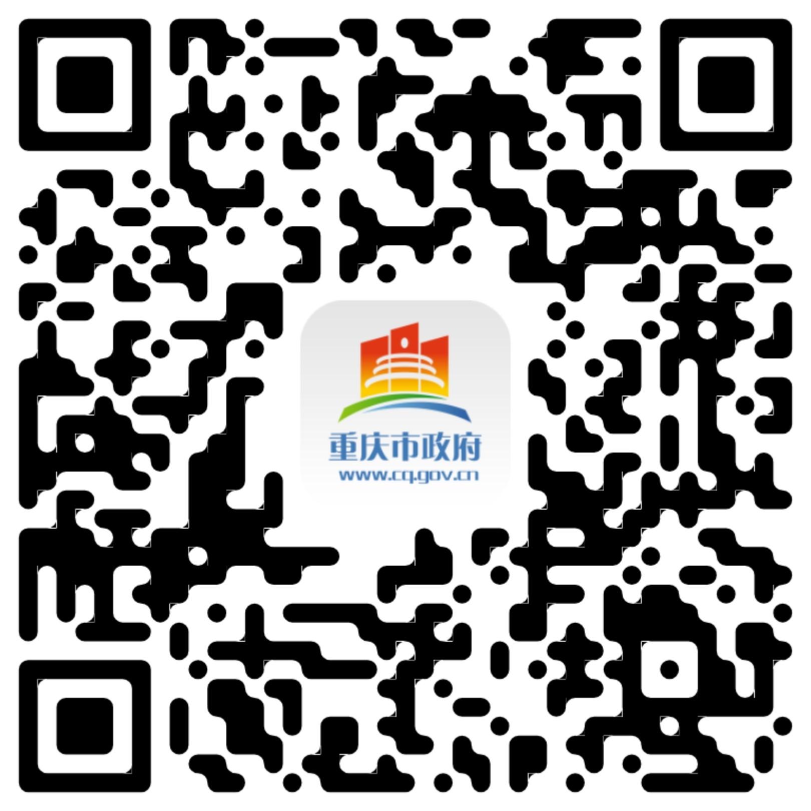 重庆政务移动客户端